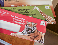 Direct Mail for the Zoo