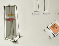 Design concept for the InterNorga Future Award