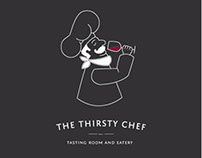 Thirsty Chef Tasting Room And Eatery