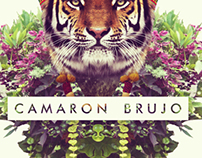 CamaronBrujo 2014