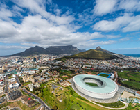 Cape Town, South Africa photographs