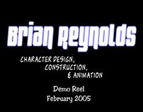 Animation art videos.