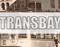 SF Transbay Terminal Construction- Tilt Shift Video