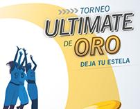 TORNEOS ULTIMATE FRISBEE EAFIT