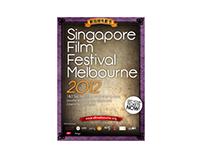 Singapore Film Festival Melbourne 2012