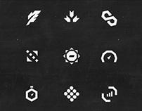 Mizuno Wave Enigma 3