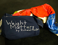 Weight Matters- Type Study Book