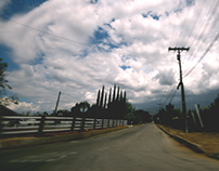 The Road to Oak Glen - a short film