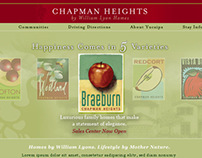 Chapman Heights
