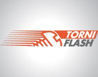Torni Flash Identity