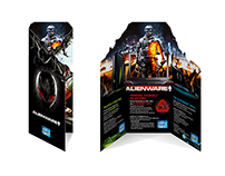 AlienWare dm
