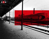 BYN Photography - Monochrome