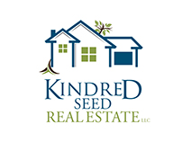 Kindred Seed Real estate logo