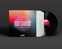 Album Covers   Concept Redesign
