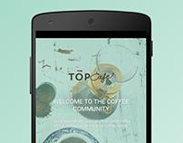 App The Top Café