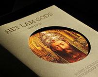 Het Lam Gods - The Ghent Altarpiece