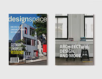 Design Space Magazine, architecture & interior design