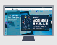 Comply Socially Site