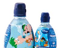 Diseño de producto | Product Design Agua del Teleno