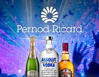 Pernod Ricard - La Liste