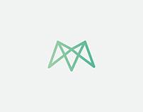 VM personal logo