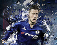 Heden Hazard Illustration