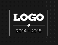 Logo Design 2014 - 2015