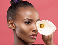 Blossom Imagery with WAMBUI