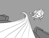 Ravens Animatic