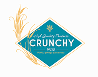 Crunchy musli