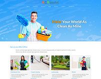 BCS Solution | WebDesign