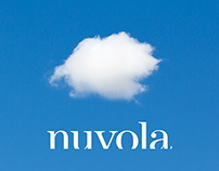 Nuvola, Lighthearted Italian Food