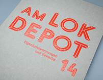 Am Lokdepot 14 / Berlin
