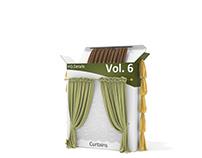 HQ Details - Vol.6 Curtains