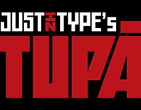 Typeface • Tupã