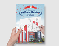 Fiestas Patrias 2017 | McDonald's