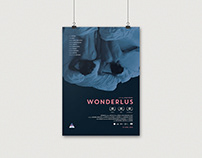 Wonderlus Film (2018) Cinema Poster