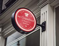 Logo Coquelicot