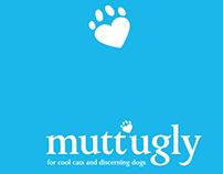 Muttugly - Radio Scripts