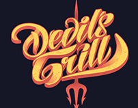 Devil´s Grill Foodtruck
