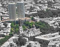 Odessa Towers