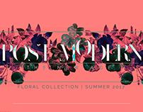 Postmodern Tees: Graphic T-Shirt Design & Development