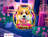 My Dear Puppy | Game Animation Pack