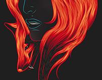 X-Files • Foxy Lady