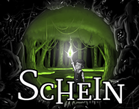 Schein Game Artwork