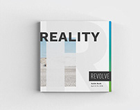 REALITY Experience // Conference Materials