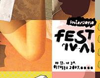 8th Interzone Festival
