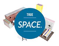 True Space