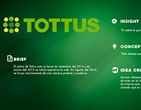 Tottus.com OOH