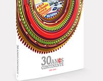 30th Continente Anniversary
